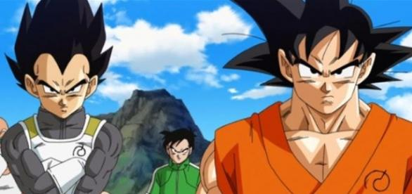 La animación de Dragon Ball en 2015
