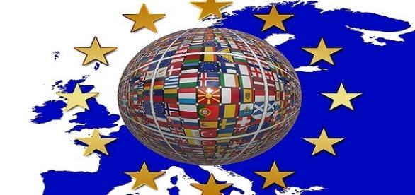 La Union Europea incluye 28 estados