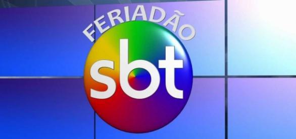 SBT tem programação especial no feriado