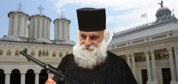 Credințe apărate cu arma e fanatism religios