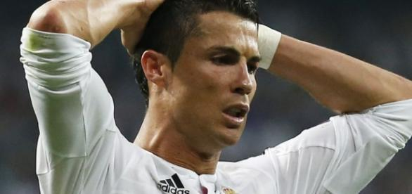 Cristiano Ronaldo continua sendo atacado.