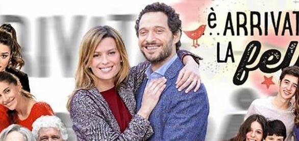 Foto del cast È arrivata la felicità.