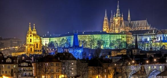Prague, one of the best european capitals