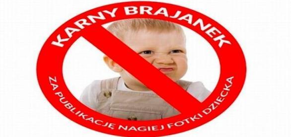 Internauci piętnują głupotę rodziców