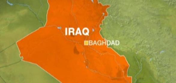 Irak, Bagdad - Twitter: @AJENews