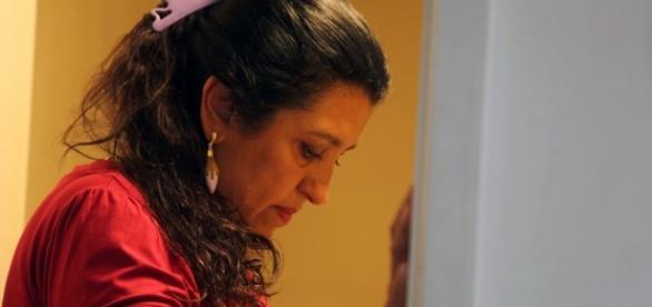 Regina Casé pode deixar Esquenta para fazer novela
