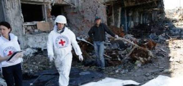 Spitalul din Kunduz bombardat de americani
