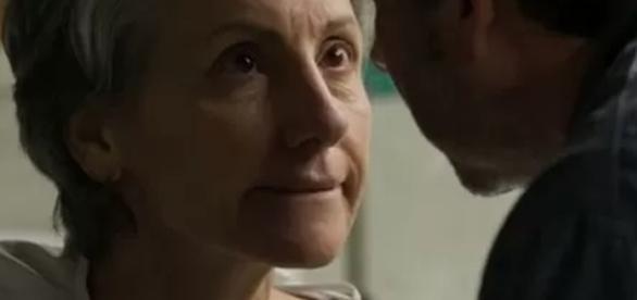 Cássia Kis Magro é Djanira em 'A Regra do Jogo'