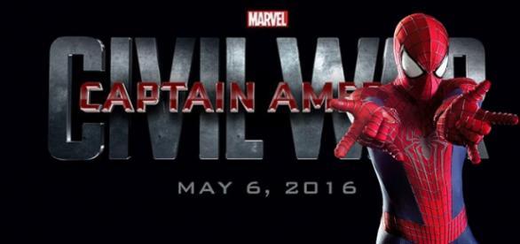 Civil War tendrá un desenlace decidido por Spidey