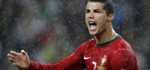 Cristiano Ronaldo pode rumar para o PSG.