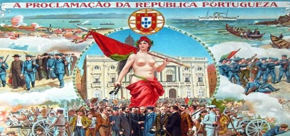 República portuguesa faz hoje 105 anos
