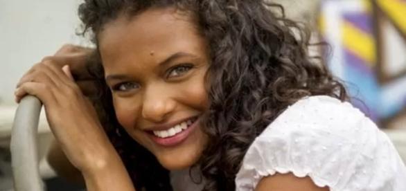 Thainá Duarte é Lilica em 'I Love Paraisópolis'