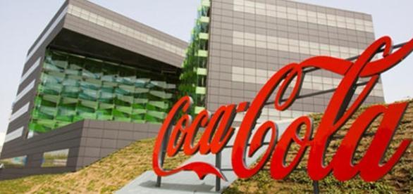 The Coca-Cola Company está com vagas abertas.