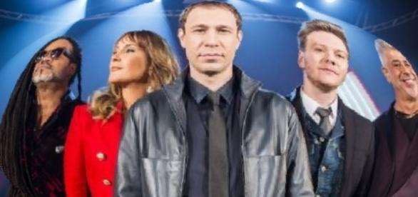 The Voice Brasil poderá mudar para quarta-feira.