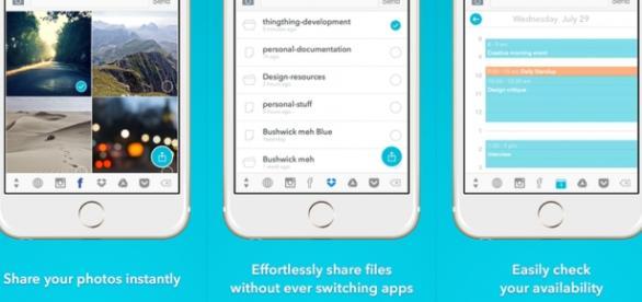 Thing Thing, una app eficiente
