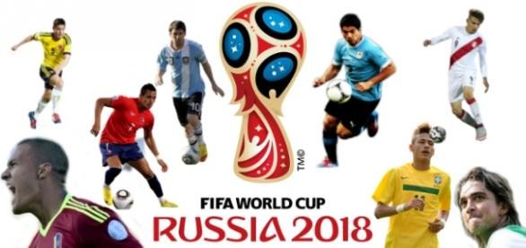 9 selecciones buscarán su boleto para Rusia 2018