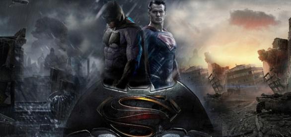 Batman X Superman a Origem da Justiça