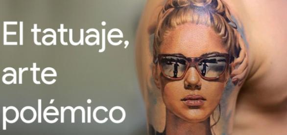 El tatuaje, arte polémico y ancestral