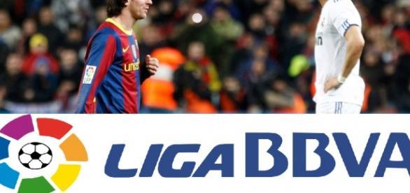 La Liga cambiará de patrocinador