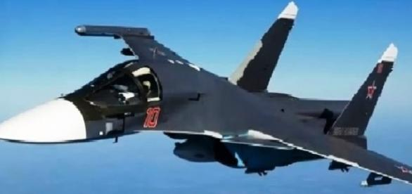 La oTAN condena incursion rusa