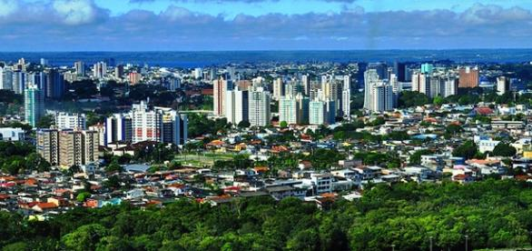 Manaus tem os piores índices das metrópoles.