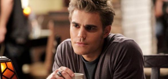 The Vampire Diaries: Stefan Salvatore (Paul W.)
