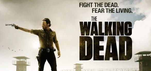 The Walking Dead: spoiler sulla 1° puntata