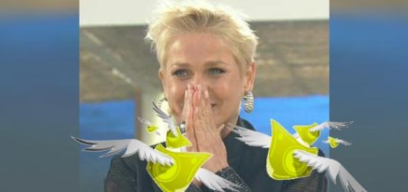 Xuxa não vai gostar de ter que reduzir seu salário