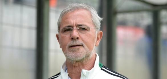 Ayer se anunció que Gerd Müler sufre Alzheimer