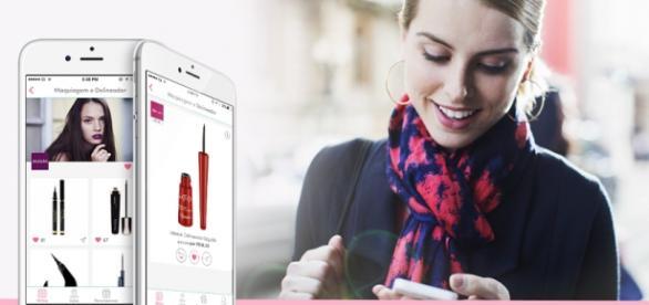 brandZapp: sucesso entre blogueiras de tendências