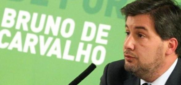 Bruno de Carvalho teceu declarações muito fortes