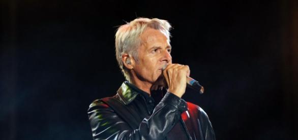 Claudio Baglioni, cantautore romano