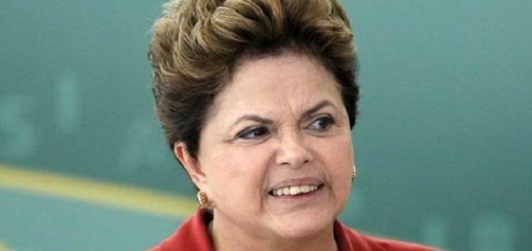 Contas de Dilma são rejeitadas pelo TCU
