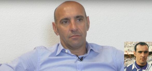 El actual director deportivo sevillista