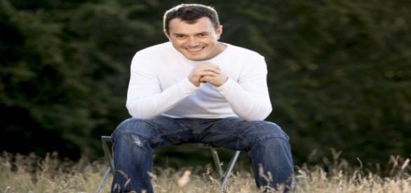 El conferencista español Sergi Torres