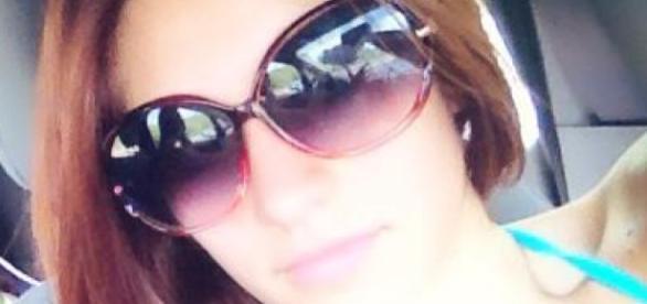 Giordana Di Stefano, la giovane uccisa a Nicolosi