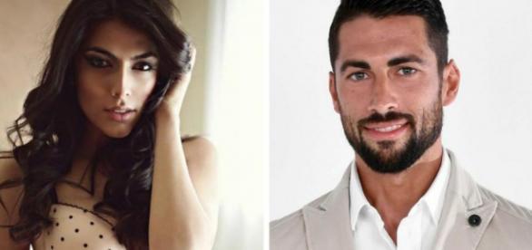 Giulia Salemi ed il flirt con Giovanni del GF 14.