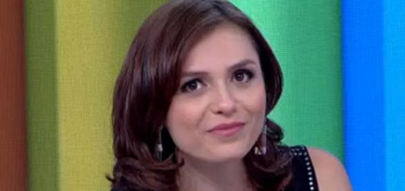 Globo faz Monica Iozzi desistir de novela