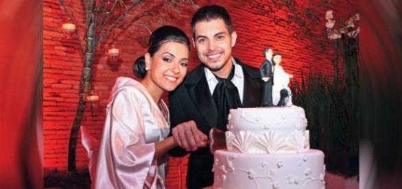 Marido de Li Martins diz que não sente ciúmes