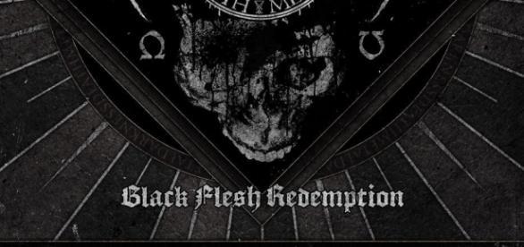O novo EP dos Demonical: Black Flesh Redemption