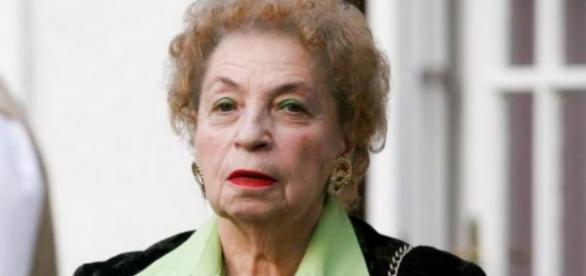 Paula Iacob, o legendă a Baroului București