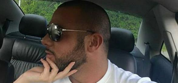 So sehr verliebt: Manuel Campa (28)