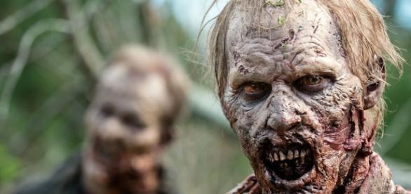 The Walking Dead 6, anticipazioni prima puntata
