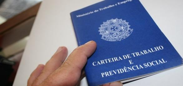 Vagas com contratação imediata em Joinville