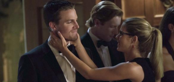 Confira Promo do segundo episódio de Arrow!