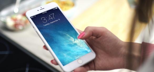 El iPhone 6s es la nueva gran apuesta de Apple
