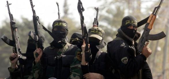 Estado Islâmico poderá atacar a Euopa.