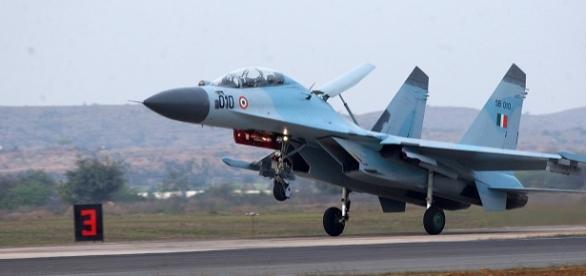 I Tornado a breve potrebbero bombardare l'Isis