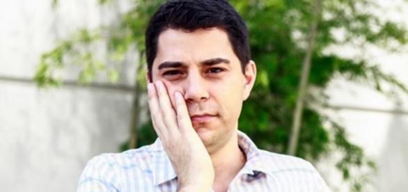 Kajuru diz que Evaristo Costa é 'bichinha'