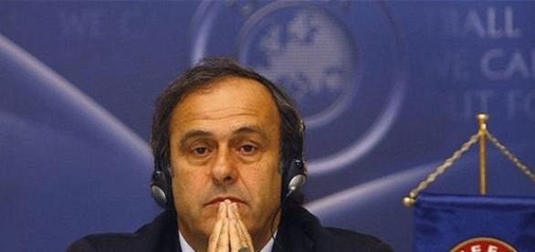 Michel Platini - telegraph.co.uk